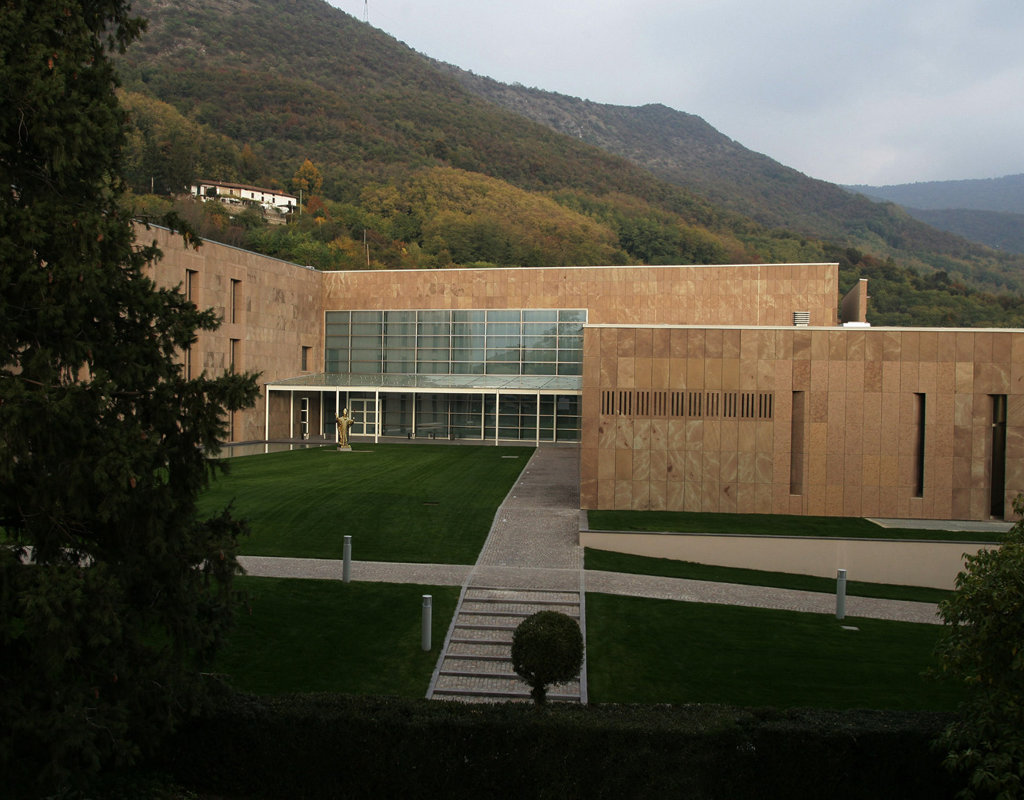 Centro studi dell'Istituto Paolo VI